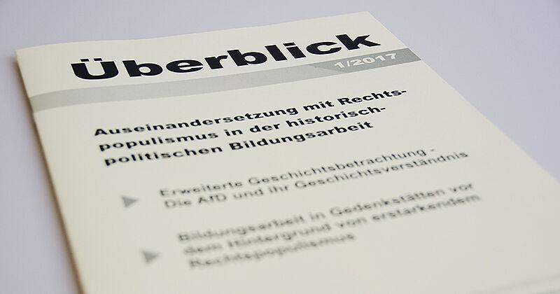 IDA-NRW publiziert